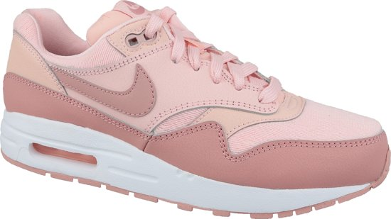 Nike Air Max 1 SE GS Storm Pink Oracle Pink Wit