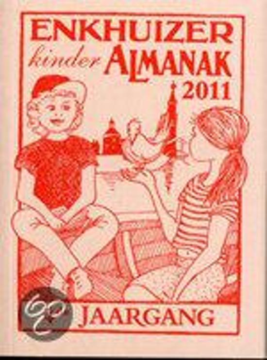 Enkhuizer Kinder Almanak - F.I. Jongert pdf epub