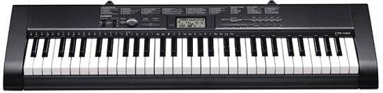 Casio Keyboard CTK-1150 - 61 Toetsen