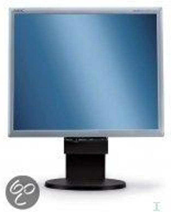 NEC MultiSync LCD1770NX 17 inch Monitor - REFURBISHED