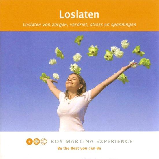 Boek cover Loslaten van Roy Martina (Onbekend)