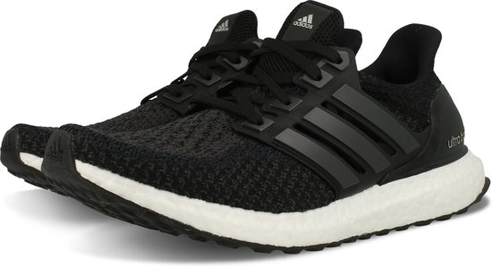 new style dcd9c 4d0c3 ADIDAS ULTRABOOST M BB3909 - Sneakers - Mannen - Zwart - Maat 44