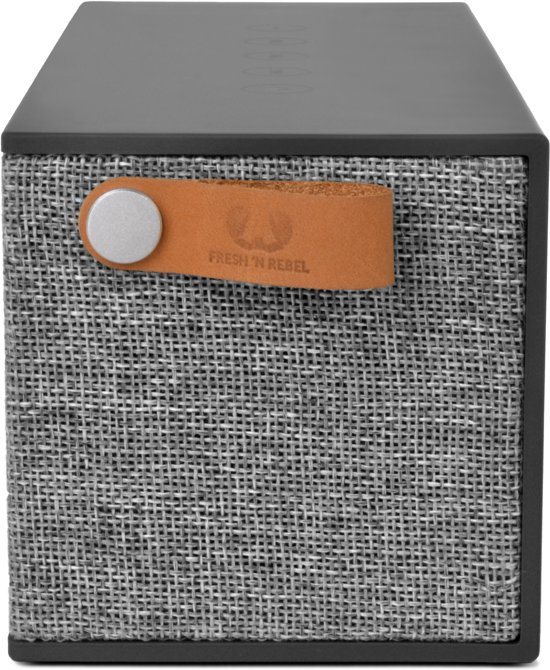 Fresh 'n Rebel Rockbox Brick XL Zwart