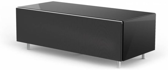 Bol.com spectral just racks jrl1101s bg soundbar tv meubel in