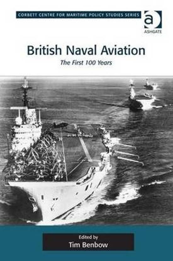 British Naval Aviation