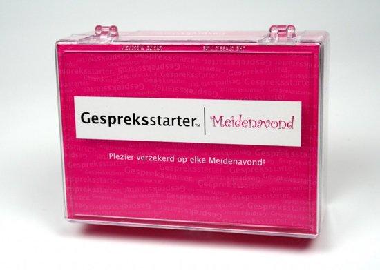 Uitgelezene bol.com | Gespreksstarter meidenavond, Koelkastpoezie | Speelgoed FI-72