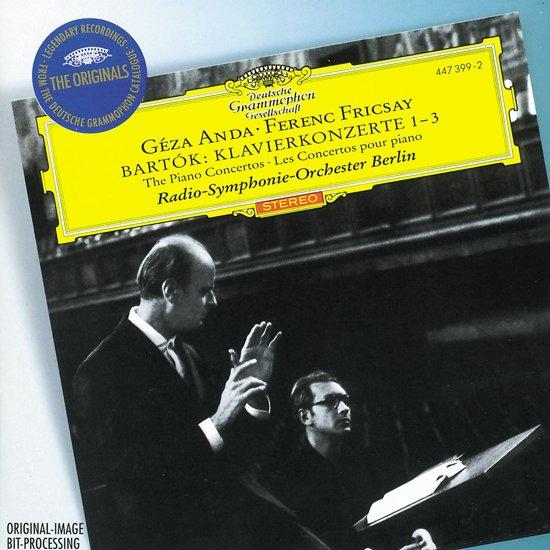 Piano Concerto 1-3