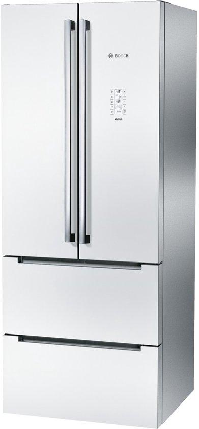 Bosch KMF40SW20 Serie 8 - Amerikaanse koelkast