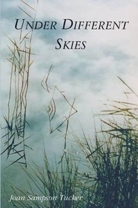 Under Different Skies