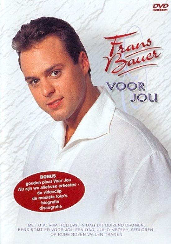 Frans Bauer - Voor Jou