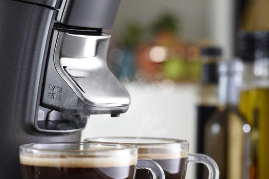 Philips HD7831/30 Senseo Viva Café Plus Koffiepadmachine