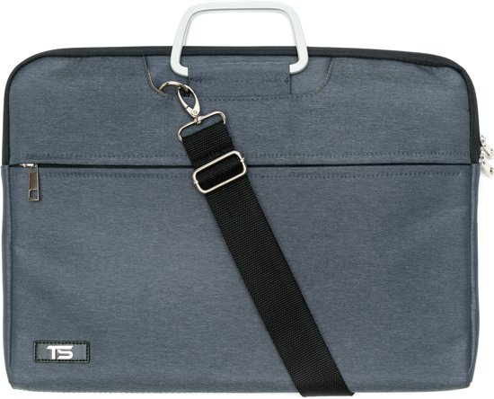 8321622aeb9 Tech Supplies - GRLE15 Executive Selection LaptopSleeve 15 Inch - 15.4
