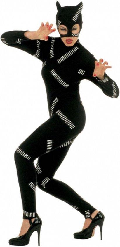 Catgirl/Catwoman kostuum 40 (l)