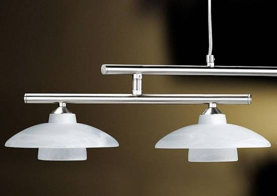 bol.com | Troost Verlichting Santa Fee - Hanglamp - Metaal