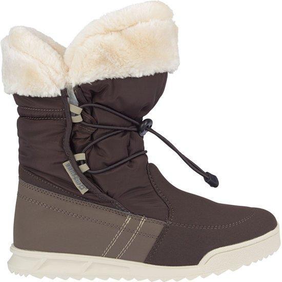Bruin Winter Snowboots 38 grip valt Fur Mid Nordic Mt Klein Unisex nHYAfHqwrB