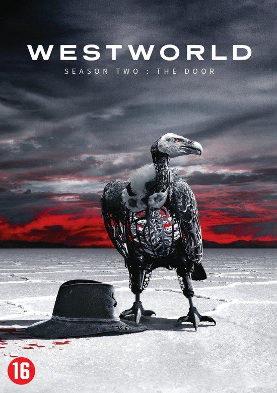 Westworld - Seizoen 2 (Limited Edition)