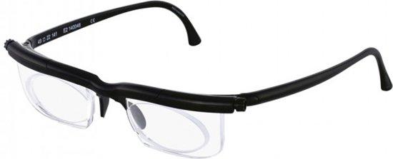 d65290cba6c782 Inidividueel instelbare bril