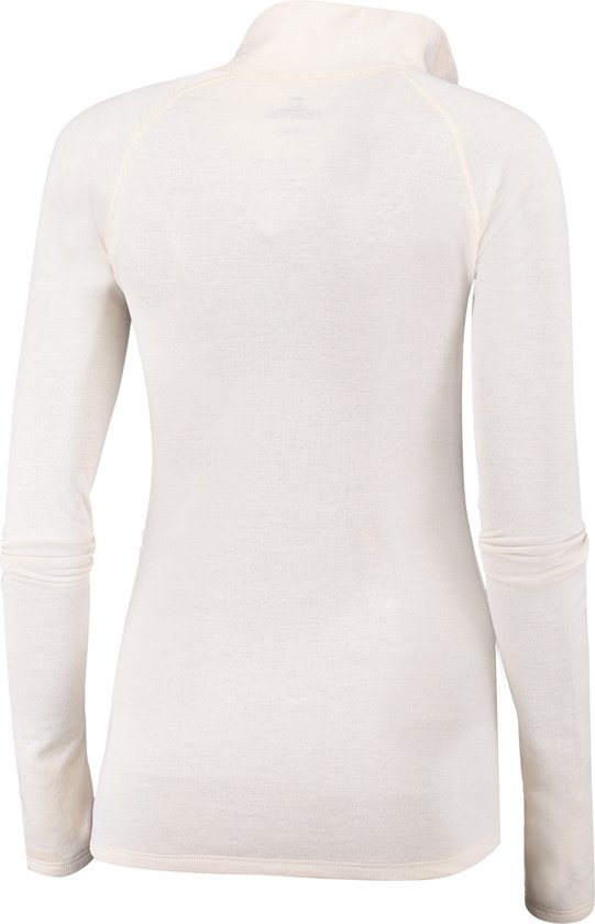 Rits Almond Met Rough L Dames Nomad Thermoshirt wnaZpqp8