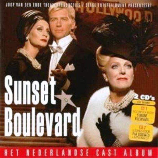 Sunset Boulevard - NL Cast