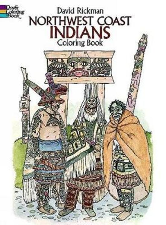 North-west Coast Indians