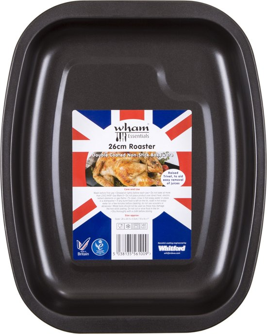 Wham Essentials Roostervorm - 26 cm
