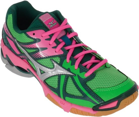 Mizuno Wave Bolt Dames