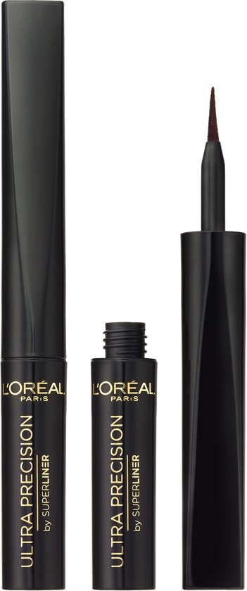L'Oréal Paris Superliner Eyeliner - Bruin