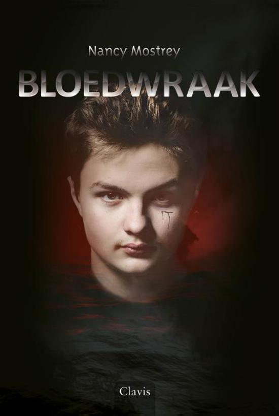 Bloedwraak