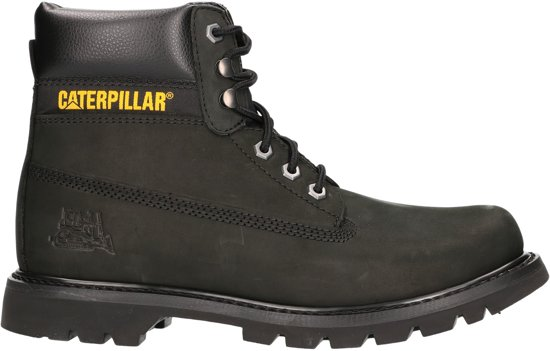 Caterpillar Colorado 6 Sneakers - Maat 41 - Mannen - zwart
