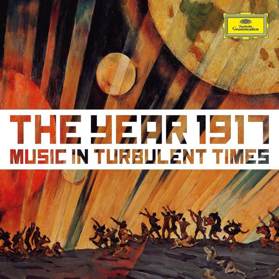 1917-Music In Turbulent Times