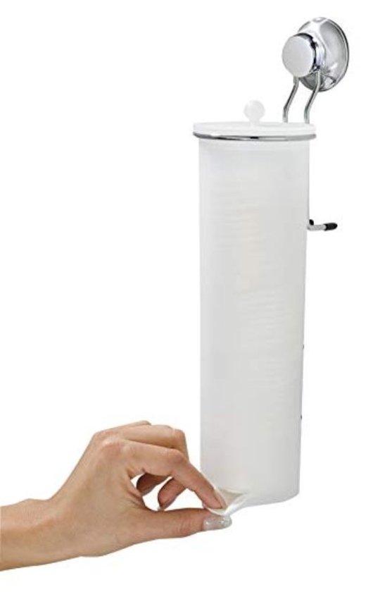 bol.com | Everloc EL-10246 Wattenschijfjes dispenser