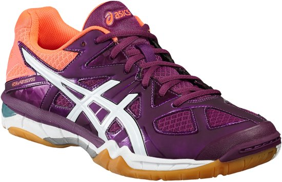 asics gel tactic dames