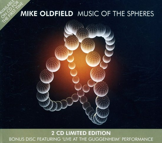 Music Of The Spheres -Special Edition-