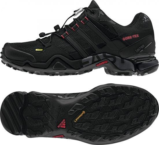 e9d5b1de149 bol.com | adidas Terrex Fast R GTX Schoenen Dames zwart Maat 40 2/3