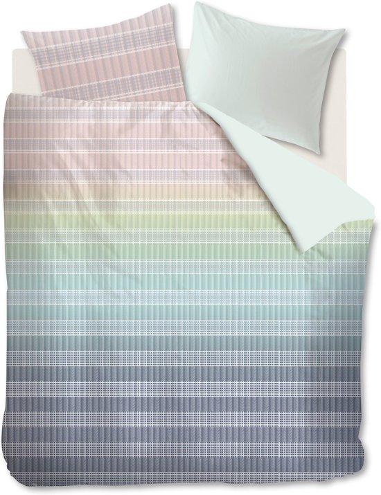 Kardol & Verstraten Finesse - Dekbedovertrek - Lits-jumeaux - 240x200/220 cm - Pastel