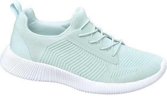 39 Dames Venice Turquoise Light Sneaker Weight Maat dZrrxFYwq