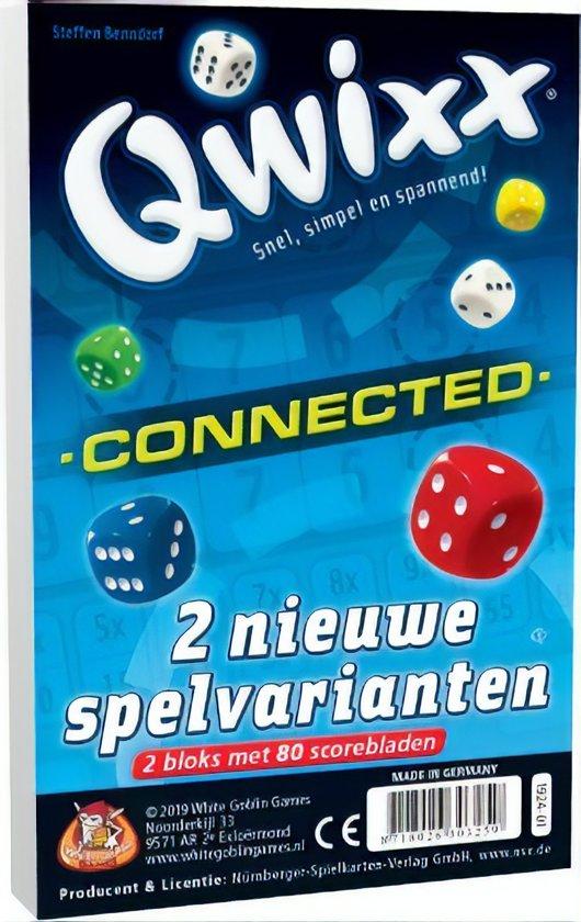 Afbeelding van Qwixx Connected speelgoed