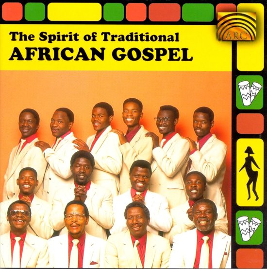 bol com | The Spirit of African Gospel: Traditional Zulo and Sotho