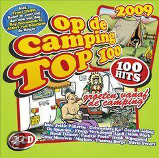 Op De Camping Top 100 - 2009
