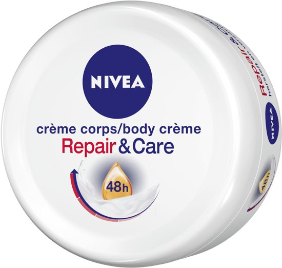 NIVEA Repair & Care  Body Crème - 300 ml