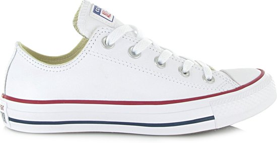 086d64174dd Converse Chuck Taylor All Star Ox - Sneakers - Unisex - Maat 39 - Wit