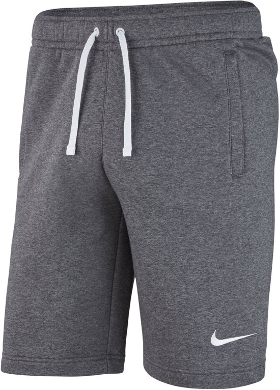 Nike Sportswear Tech Fleece Short Heren Sportbroek Maat L Mannen zwart