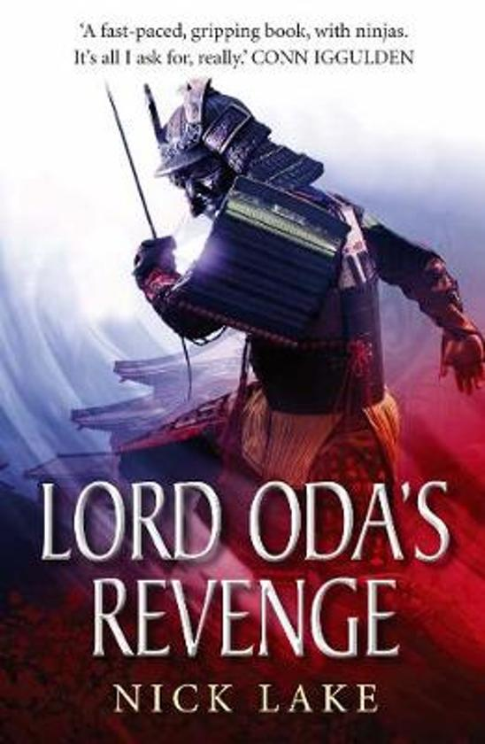 Lord Oda's Revenge