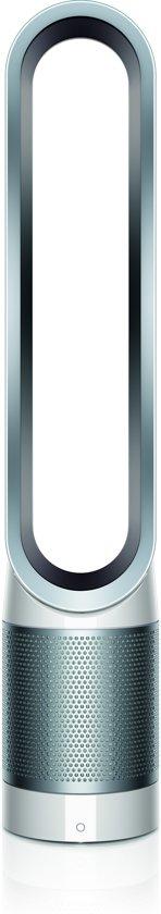 Dyson Pure Cool Link - Toren Luchtreiniger en Ventilator - Zilver/wit