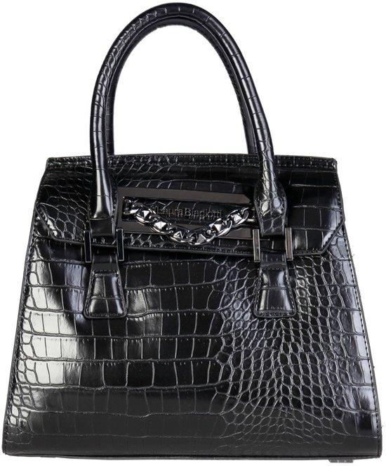 Laura Biagiotti Dames Handtas zwart