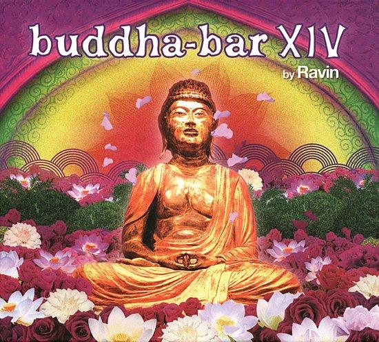 Buddha Bar 14