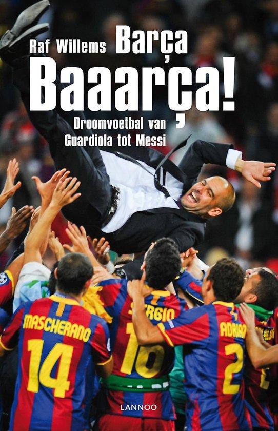 Barca Baaarca!
