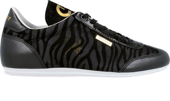 7f4a47561dc bol.com | Cruyff Recopa - Sneakers - Kinderen - Maat 36 - Zwart