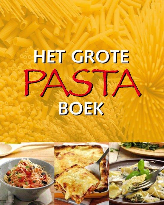 grote pasta