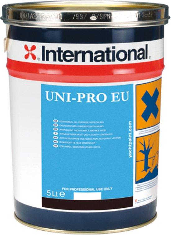 Für den Profi Uni Pro EU / UNI PRO EU SCHWARZ YBB824/20LT